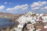 Las Playitas, Fuerteventura, Canary Islands, Spain, Atlantic, Europe Photographic Print by Markus Lange