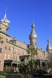 University of Tampa, Tampa, Florida, United States of America, North America Photographic Print by Richard Cummins