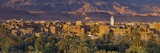 Tinerhir Kasbahs and Palmery, Tinghir, Todra Valley, Morocco, North Africa, Africa Photographic Print by Doug Pearson