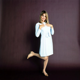Sharon Tate Photographic Print