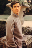 Anthony Perkins Photographic Print