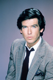 Remington Steele Photographic Print