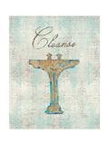Cleanse Premium Giclée-tryk af Sarah Mousseau
