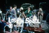 Perdus dans l'espace Affiches