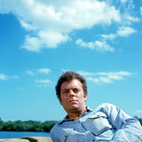 Russ Tamblyn Photographic Print