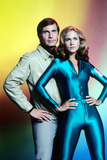 Buck Rogers in the 25th Century Print