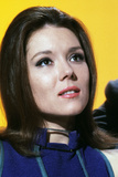 Diana Rigg - The Avengers Photographic Print