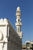 Shaikh Isa Bin Ali Mosque, Muharraq, Bahrain, Middle East Photographic Print by Angelo Cavalli