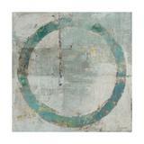 Renew Square I Giclée-Premiumdruck von Mike Schick