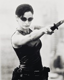 Carrie-Anne Moss Photographie