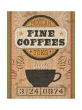 Coffee Sack III Premium Giclee Print by  Pela