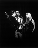Peter, Paul and Mary Foto