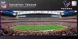 Houston Texans 1000 Piece Panoramic Stadium Jigsaw Puzzle Jigsaw Puzzle
