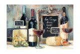Les Fromages Premium Giclee Print by Marilyn Hageman