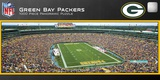 Green Bay Packers 1000 Piece Panoramic Stadium Jigsaw Puzzle Jigsaw Puzzle