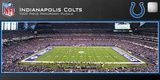 Indianapolis Colts 1000 Piece Panoramic Stadium Jigsaw Puzzle Jigsaw Puzzle