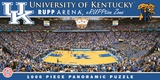 Kentucky Wildcats 1000 Piece Panoramic Jigsaw Puzzle Jigsaw Puzzle