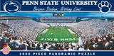 Penn State Nittany Lions 1000 Piece Panoramic Jigsaw Puzzle Jigsaw Puzzle