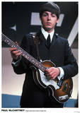 Paul McCartney - Live on TV's Thank Your Lucky Stars 1964 Posters