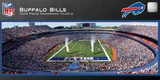 Buffalo Bills 1000 Piece Panoramic Stadium Jigsaw Puzzle Jigsaw Puzzle