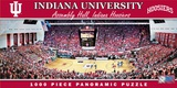 Indiana Hoosiers 1000 Piece Panoramic Jigsaw Puzzle Jigsaw Puzzle