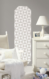 Diamonds Peel and Stick Deco Panel Wall Decal