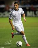 Ronaldo - Autograph Poster