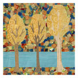 Wildwood 2 Prints by Margaret Reule