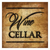 Wine Cellar D2 Posters by Jace Grey