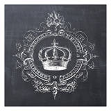 Royal Eloquence E Prints by Heather Myers