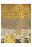 Yellow Flower 2 Prints by Albert Koetsier