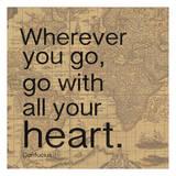 Lauren Gibbons - All Your Heart Obrazy