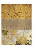 Yellow Flower 1 Prints by Albert Koetsier