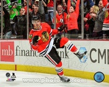 Brandon Pirri 2013-14 Action Photo