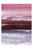 Radiantness B Print by Albert Koetsier