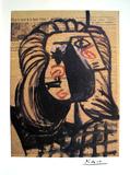 La Petite corrida Sammlerdrucke von Pablo Picasso