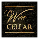 Wine Cellar Prints by Jace Grey