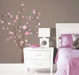 Spring Blossom Peel & Stick Giant Wall Decal - Duvar Çıkartması