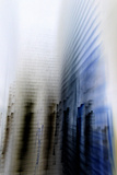 Manhattan Transfer Photographic Print by  Blew