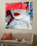 Glamorous IV Posters by Hans Jochem