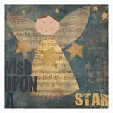 Star Angel 6 Plakat autor Dan Dipaolo