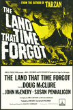 Land That Time Forgot (The) Billeder