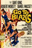 Go to Blazes Plakater