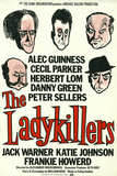 Ladykillers (The) Prints