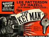 Key Man (The) Print