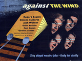 Against the Wind Art