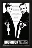 Boondock Saints - Shepherd Movie Poster Posters