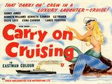 Carry on Cruising Print