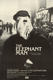 Elephant Man (The) Kunstdrucke