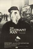 Elephant Man (The) - Poster